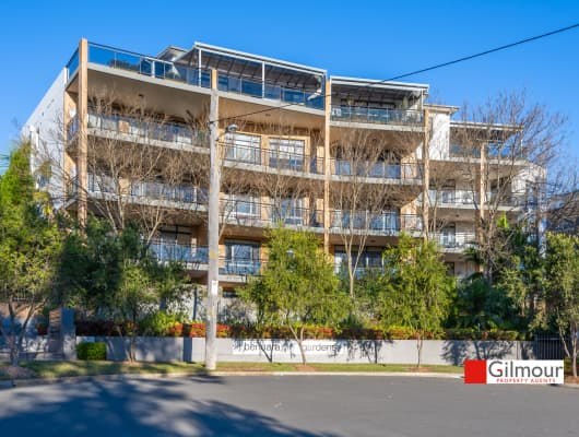 45/2-4 Purser Avenue, Castle Hill, NSW, 2154