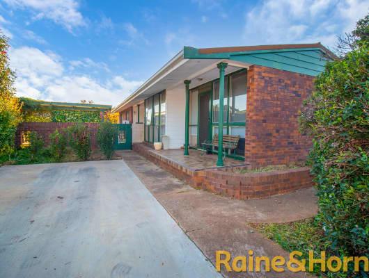 45 Oxley Circle, Dubbo, NSW, 2830