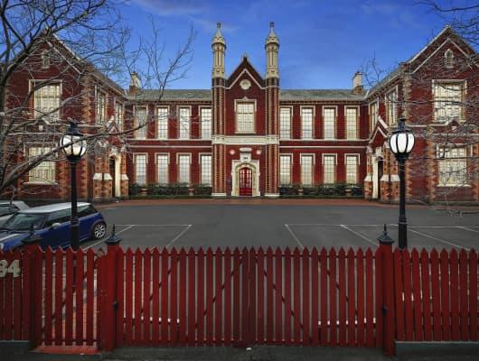 21/284 Dorcas Street, South Melbourne, VIC, 3205