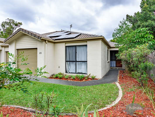 25/590 Pine Ridge Rd, Coombabah, QLD, 4216