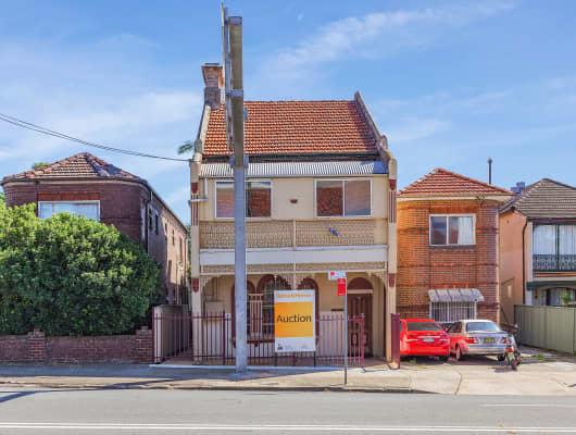 37 Liverpool Road, Ashfield, NSW, 2131