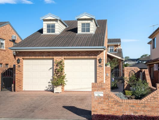 38A Primrose Avenue, Sandringham, NSW, 2219