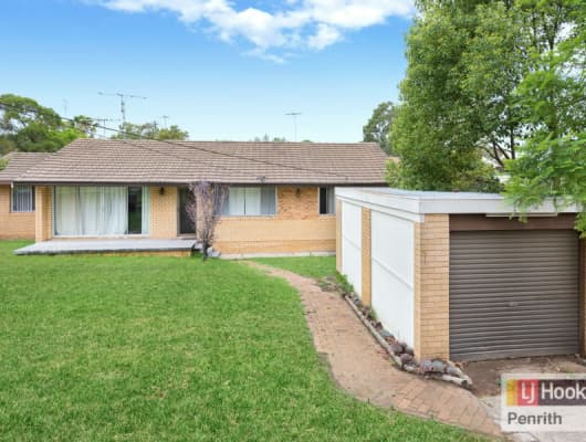 9 Springfield Place, Penrith, NSW, 2750