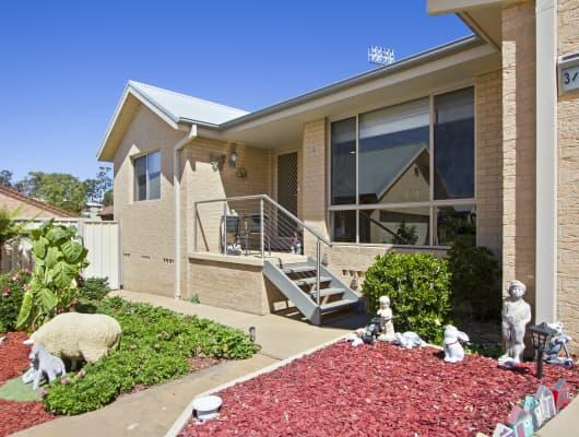 3/17 Eric Fenning Drive, Surf Beach, NSW, 2536