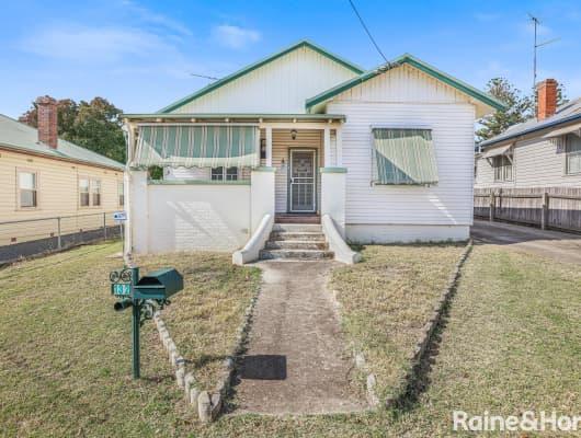 132 Denison St, West Tamworth, NSW, 2340