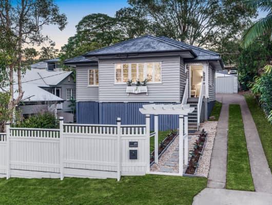 49 Summerville Street, Carina Heights, QLD, 4152