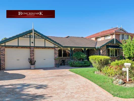 18 Hyde Park Court, Wattle Grove, NSW, 2173