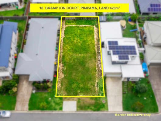 18 Brampton Court, Pimpama, QLD, 4209