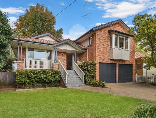 7 Clarinda St, Hornsby, NSW, 2077