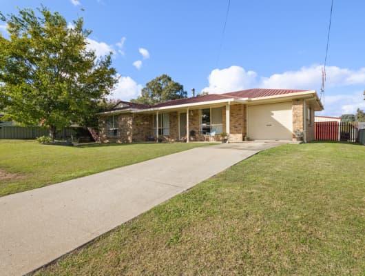 12 Furness Cres, Warwick, QLD, 4370