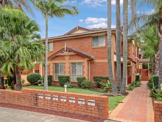 3/31 Graham Road, Narwee, NSW, 2209