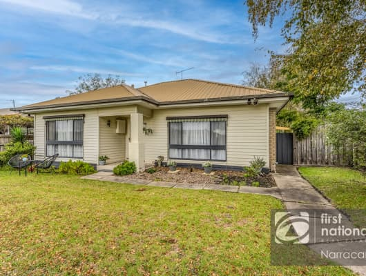 93 Hennessey St, Moe, VIC, 3825