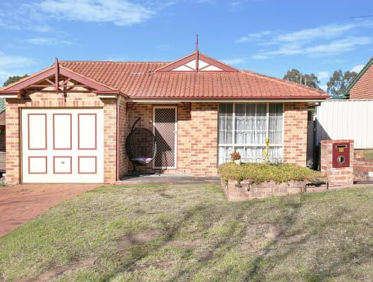 38 Candlebark Circuit, Glenmore Park, NSW, 2745