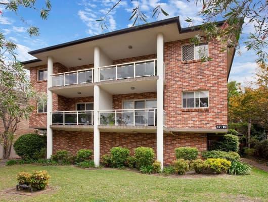 7/17 Balfour Street, Allawah, NSW, 2218