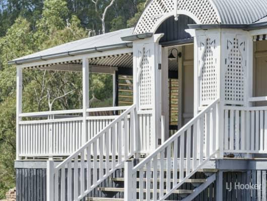 460 Turtle Creek Road, Harlin, QLD, 4306