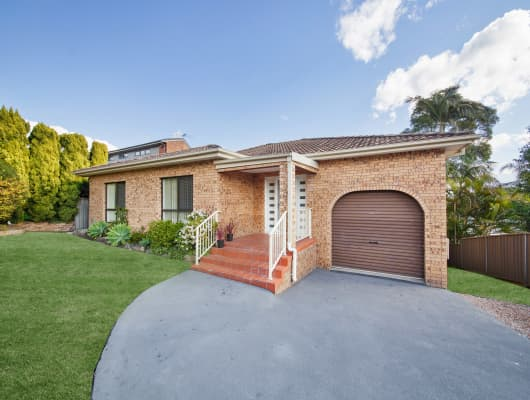 32 Brushwood Drive, Alfords Point, NSW, 2234