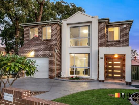 23 Lawler Street, Panania, NSW, 2213