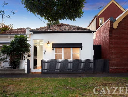 52 Iffla Street, South Melbourne, VIC, 3205