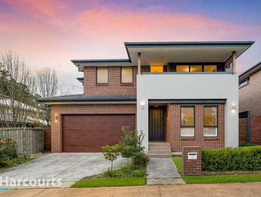 13 Lusitano Street, Beaumont Hills, NSW, 2155