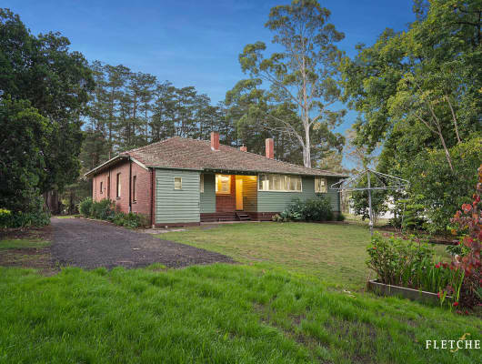 42 Newmans Road, Templestowe, VIC, 3106