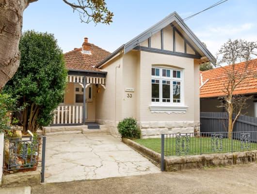 33 Wolger Road, Mosman, NSW, 2088