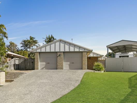 5 Agate Ct, Alexandra Hills, QLD, 4161