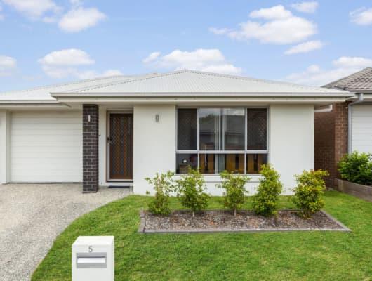 5 Mount Ballow Street, Park Ridge, QLD, 4125