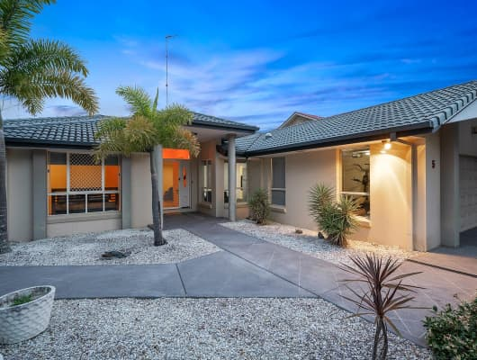 5 Siggies Place, Upper Coomera, QLD, 4209