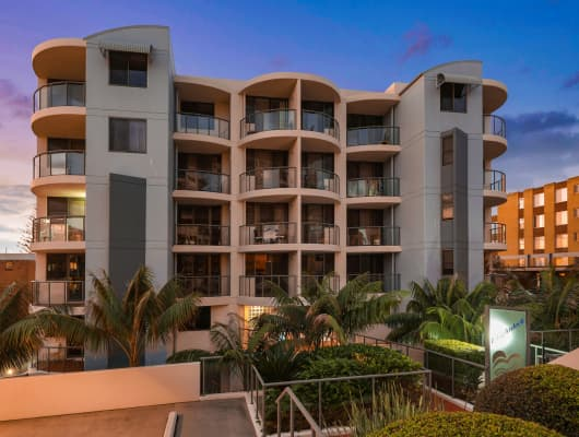 303/5 Clarence St, Port Macquarie, NSW, 2444