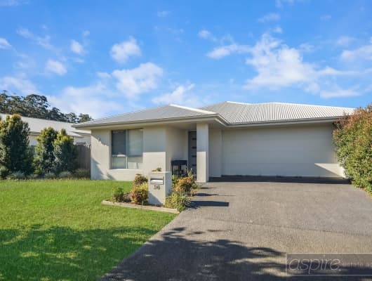 36 Grebe Crescent, Bli Bli, QLD, 4560