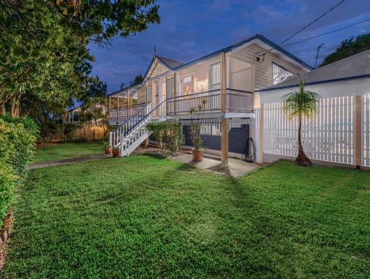 92 Gordon Street, Gordon Park, QLD, 4031