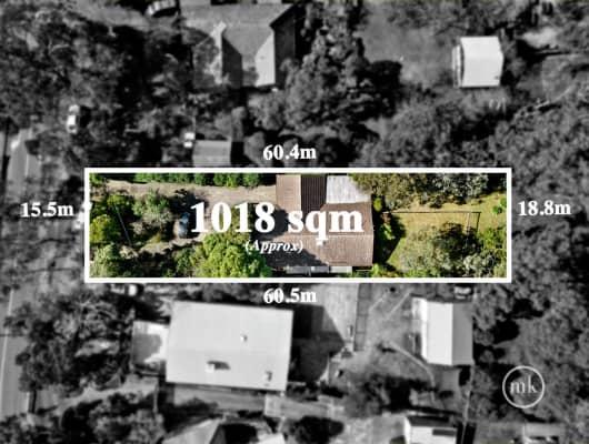 1214 Main Road, Eltham, VIC, 3095