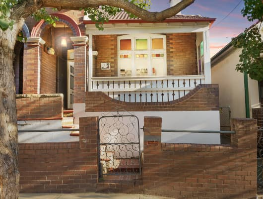 3 Pigott St, Dulwich Hill, NSW, 2203