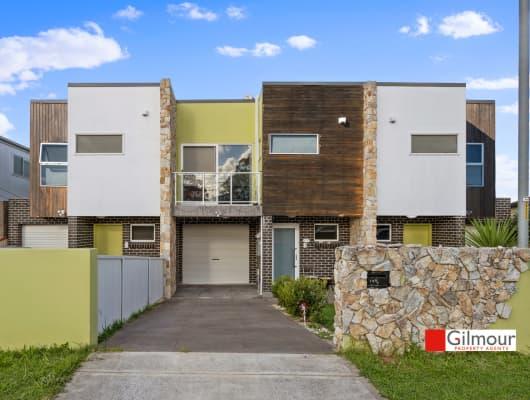 10A Rubina St, Merrylands West, NSW, 2160