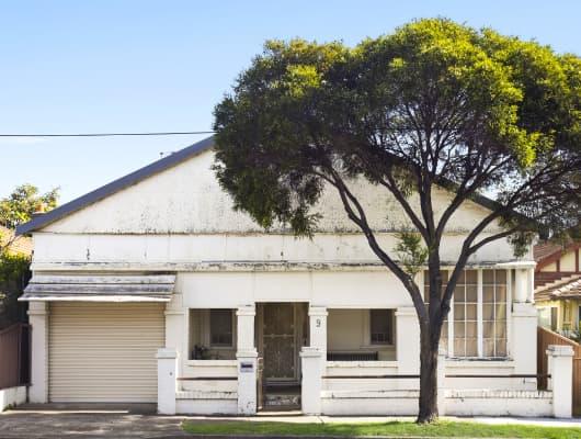 9 Shaftesbury Road, Burwood, NSW, 2134