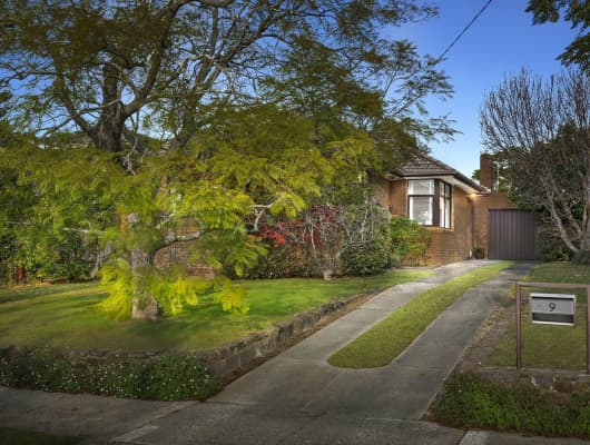 9 Bruce Street, Mount Waverley, VIC, 3149
