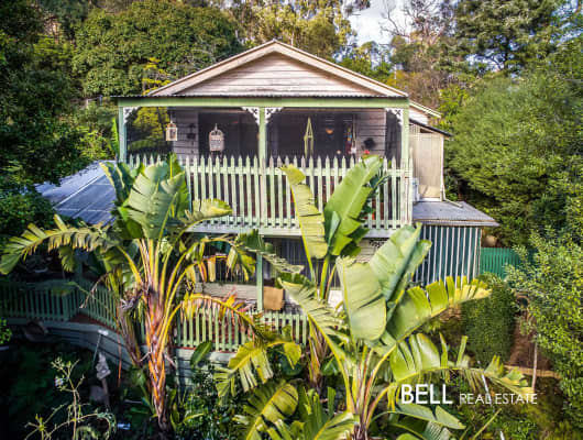 143 Belgrave-Gembrook Road, Selby, VIC, 3159