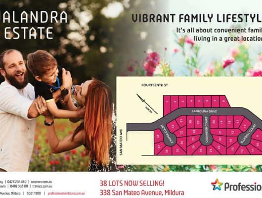 13 Santolina Drive, Mildura, VIC, 3500