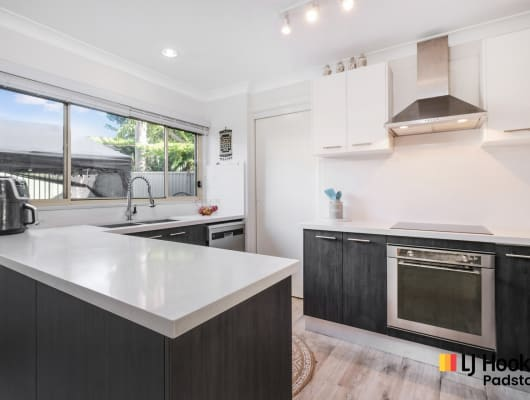 54/30 Werona Avenue, Padstow, NSW, 2211