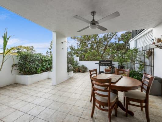 2/101 Dornoch Terrace, Highgate Hill, QLD, 4101