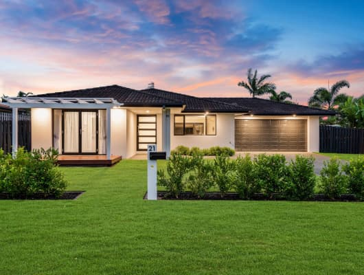 21 River Heights Road, Upper Coomera, QLD, 4209