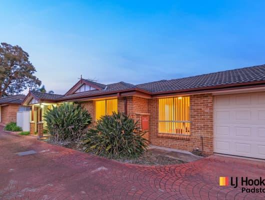 2/53 Sherwood Street, Revesby, NSW, 2212