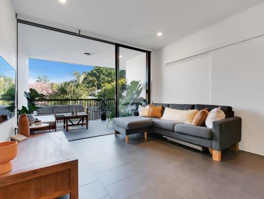 204/50 Garden Terrace, Newmarket, QLD, 4051