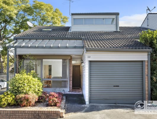 20/2 Frances Street, Northmead, NSW, 2152