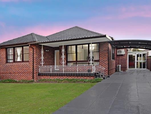 11 Allegra Avenue, Belmore, NSW, 2192