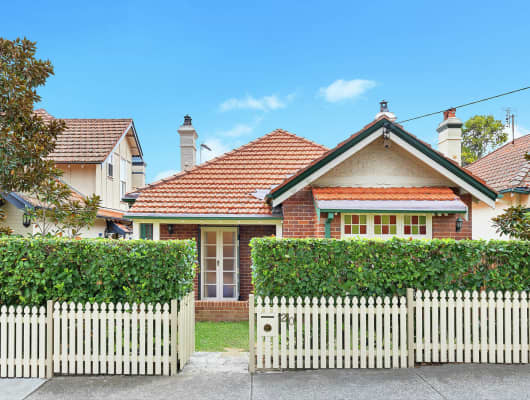 20 Holt Avenue, Mosman, NSW, 2088