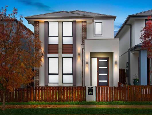 18 Moonstone Road, Box Hill, NSW, 2765