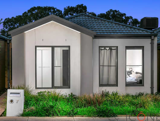 7 Dover Hedge Walk, Wollert, VIC, 3750