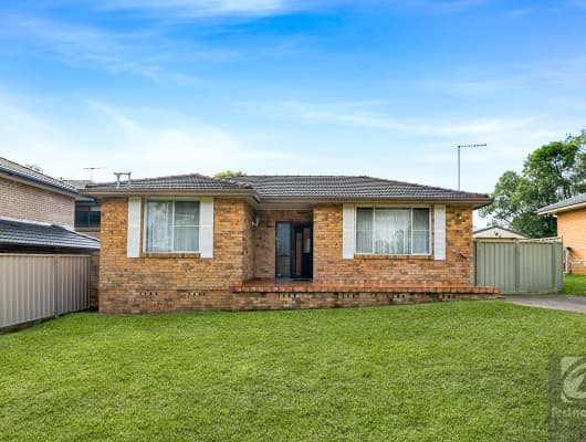 3 Patterson Road, Lalor Park, NSW, 2147