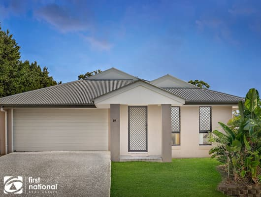 19 Rise Circuit, Pacific Pines, QLD, 4211